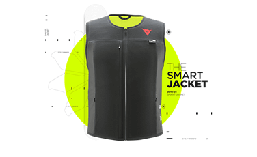 Dainese The Smart Jacket