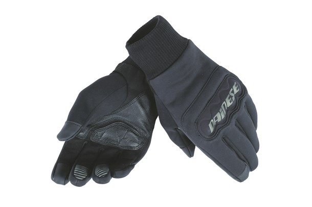 Dainese Anemos Windstopper Eldiven Black