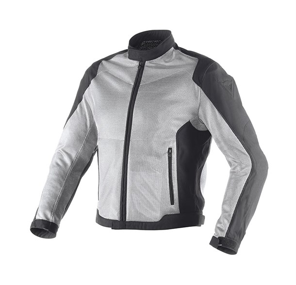 Dainese G.Air-Flux D1 Tekstil Mont Antracite Black