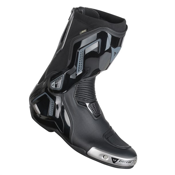 Dainese Torque D1 Out Gore-Tex Bot Black Antracite