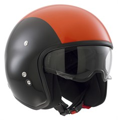 Agv Hi-Jack Diesel Multi Black Orange Açik Kask