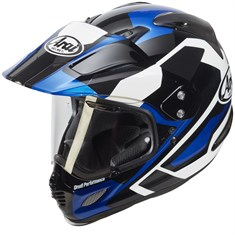 Arai Tour-X4 Catch Blue Kapalı Kask