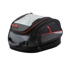 Çanta/Shad Sb 25 Tank Bag Black Carbon