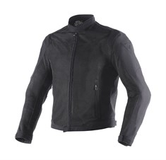 Dainese Air Flux D1 Tekstil Mont Black Black