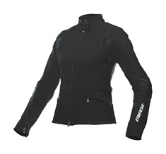 Dainese Arya Lady Tekstil Mont Black