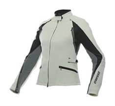 Dainese Arya Lady Tekstil Mont Peyote Black Dark Gull Grey