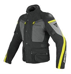Dainese Carve Master Gore-Tex Mont Black Castle Rock Fluo Yellow
