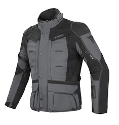 Dainese D-Explorer Gore-Tex Mont Castle Rock Black Dark Gull Grey