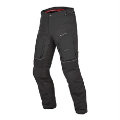 Dainese D-Explorer Gore-Tex Pantolon Black Black Dark Gull Grey