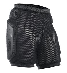 Dainese Hard Short E1 Black