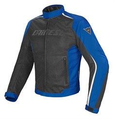 Dainese Hydra Flux D-Dry Mont Black Princess Blue White