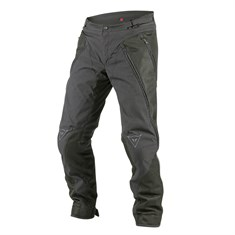 Dainese P.Over Flux D-Dry Pantolon Black