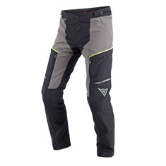 Dainese Rainsun Black Yellow D-Dry Pantolon