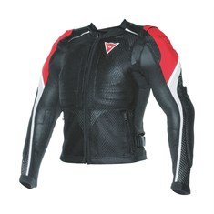 Dainese Sport Guard Black Red