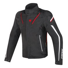 Dainese Stream Line D-Dry Mont Black Red White