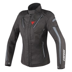 Dainese Stream Line Lady D-Dry Mont Blk Ebony