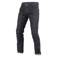 Dainese Strokeville Slim Regular Black Aramid Denim