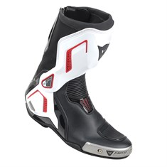 Dainese Torque D1 Out Deri Bot Black White Lava