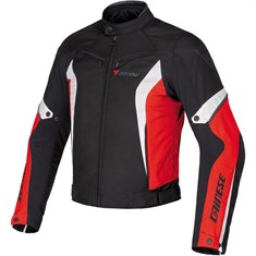 Dainese G.Crono Tekstil Mont Black Red White
