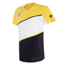 Dainese King-K T-Shirt Yellow