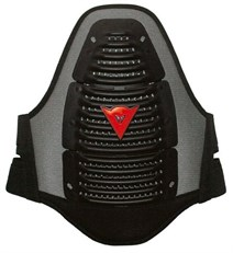 Dainese Wave D1 38 Belt Black