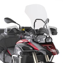 Givi D5110St Bmw F 800 Gs Adventure (13-18) Rüzgar Siperlik