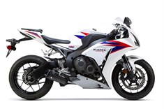 Two Brothers/Hon Cbr1000Rr 12-15 M2B Cf Fs