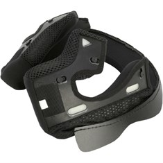 Agv-Cheek Pads K-3 Sv Black Ms