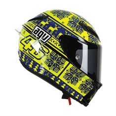 Agv Corsa Limited Edition W. Winter Test 2015 Kapalı Kask