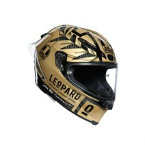 Agv Pista GP R Mir World Champion 2017 Kapalı Kask