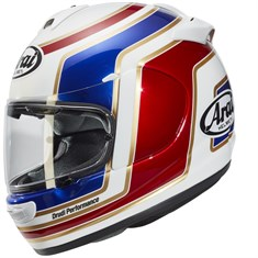 Arai Axces 3 Matrix Red Kapalı Kask