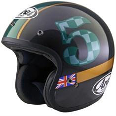 Arai Freeway Classic Union Açik Kask
