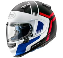 Arai Profile-V Tube Red Kapalı Kask