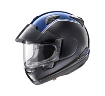 Arai QV-Pro Honda Goldwing Blue Black Kapalı Kask