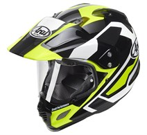 Arai Tour X4 Catch Yellow Kapalı Kask