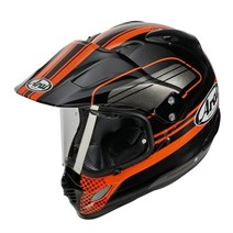 Arai Tour-X4 Move Orange Kapalı Kask