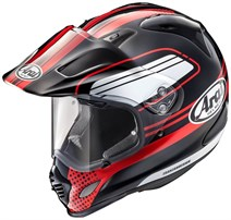 Arai Tour-X4 Move Red Kapalı Kask
