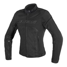 Dainese Air-Frame D1 Ldy Tekstil Mont Black
