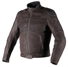 Dainese Black Hawk Deri Mont Dark Brown
