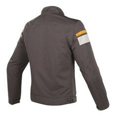DAINESE BLACKJACK D-DRY MONT DARK BROWN WHITE