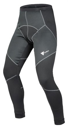 Dainese D-Mantle Wind Stopper Black Antracite Alt İçlik