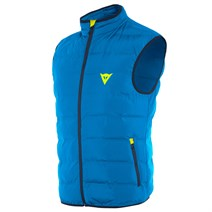 Dainese Down Vest Afteride Blue Yelek