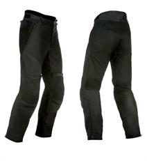 Dainese Drake Air Tekstil Pantolon Black