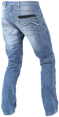 Dainese Washville Slim Jeans Light Denim