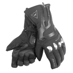 Dainese X-Travel Gore-Tex Eldiven  Black