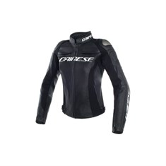 Dainese Racing 3 Lady Deri Mont Black